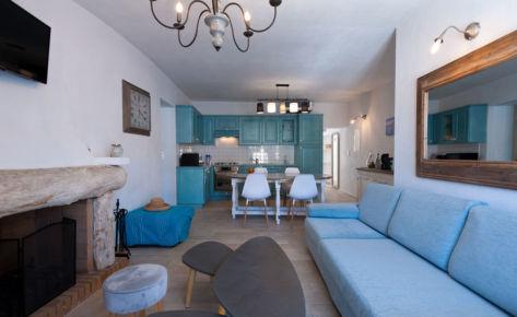 Appartement La Vigie