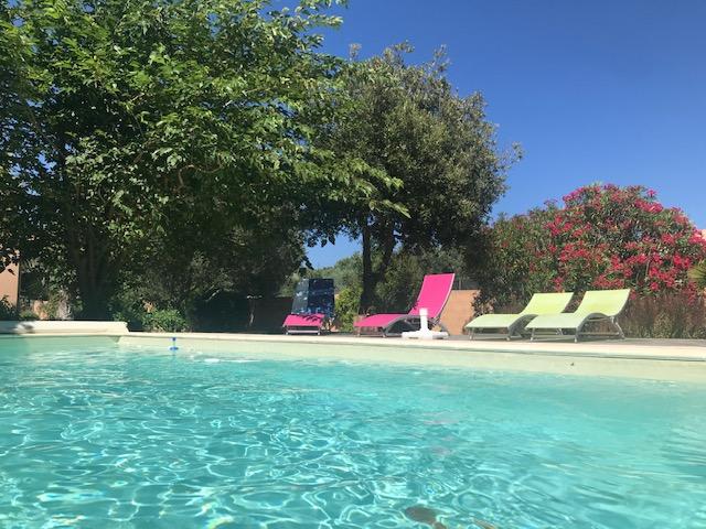 Location Villa de Charme Parisi