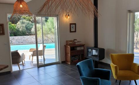 Location Villa Casa Soliam