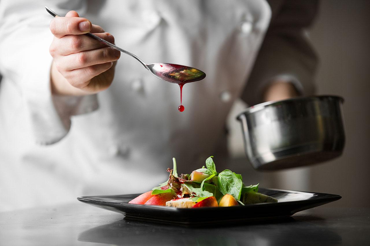 Services Conciergerie Chef a domicile livraison repas