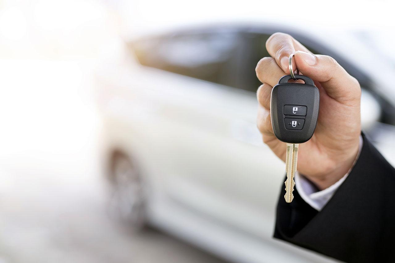 Services Conciergerie location de voitures de luxe