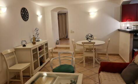 Location Appartement Le Marie_José Nat